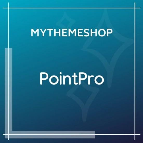 MyThemeShop Point Pro WordPress Theme 2.2.4