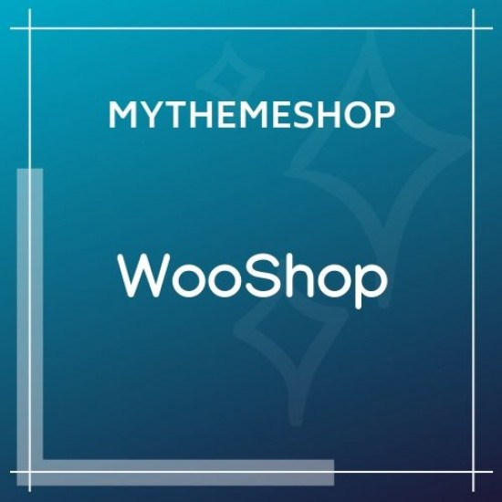 MyThemeShop WooShop WordPress Theme