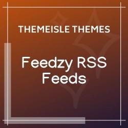 Feedzy RSS Feeds WordPress Plugin Personal Plan
