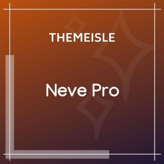 Neve Pro Business Plan