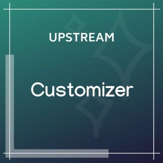 UpStream Customizer Extension