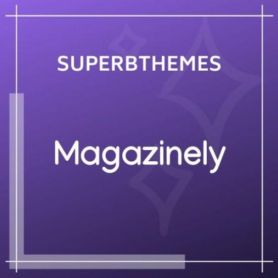 Magazinely 100.0