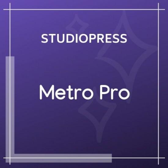 Metro Pro Theme 2.2.2