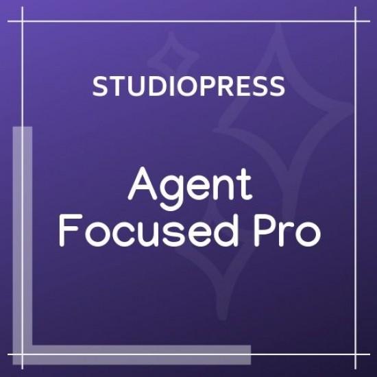 Agent Focused Pro Theme