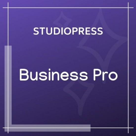 Business Pro Theme