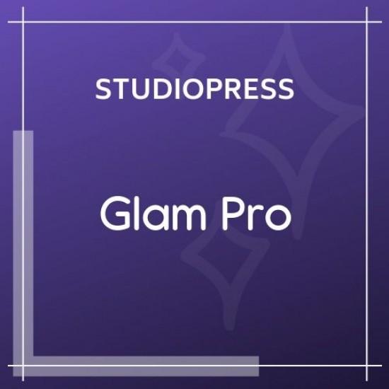 Glam Pro Theme 1.0.3