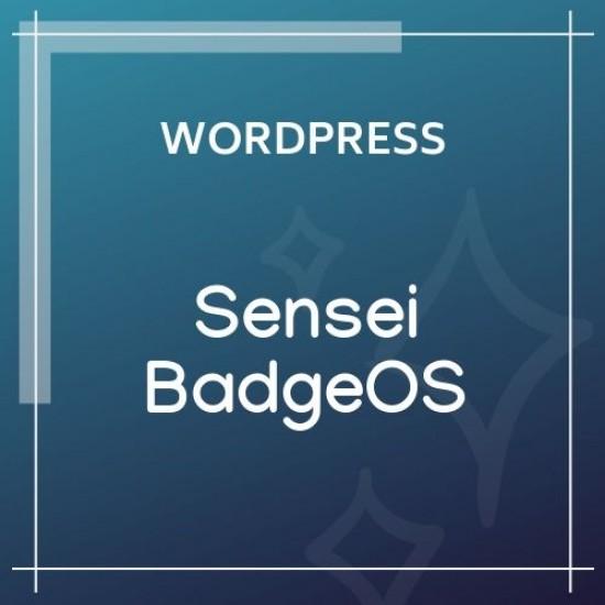 Sensei BadgeOS 1.0.4