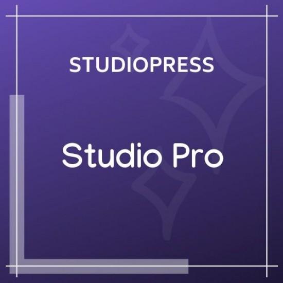 Studio Pro Theme 2.3.0