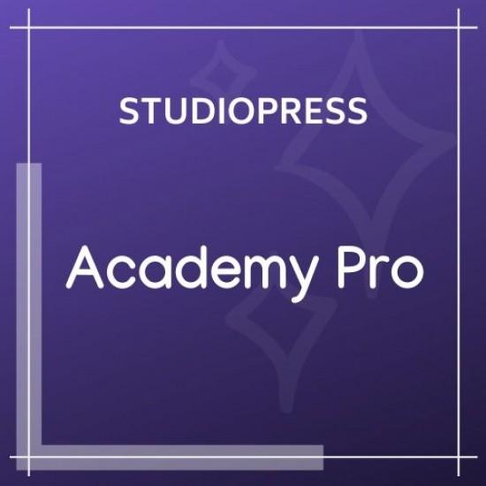 Academy Pro Theme