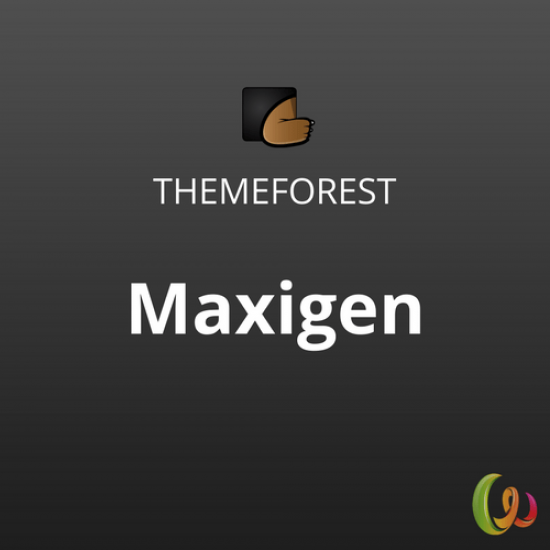 Maxigen Hiking Outdoor WordPress Theme