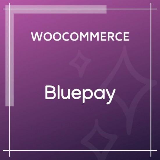 WooCommerce Bluepay Payment Gateway