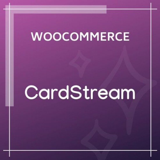 WooCommerce CardStream / Charity Clear