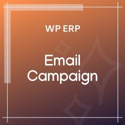 WP ERP Email Campaign 1.1.0