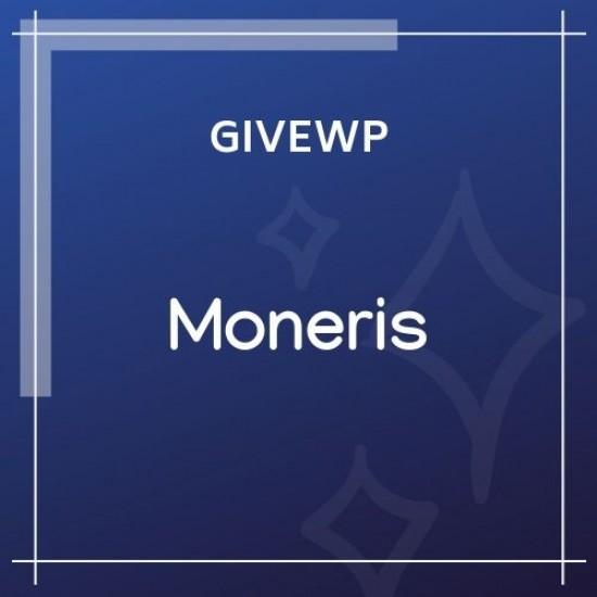 Give Moneris Gateway