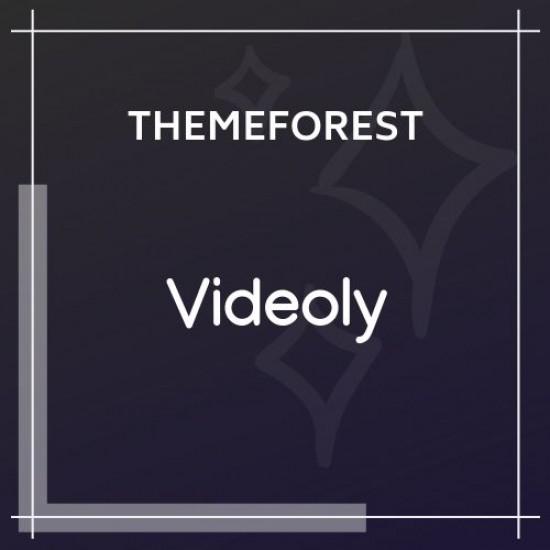 Videoly Video WordPress Theme