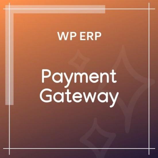 WP ERP Payment Gateway 1.1.0