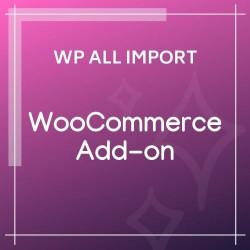 WP All Import Pro WooCommerce