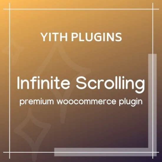 YITH WooCommerce Infinite Scrolling