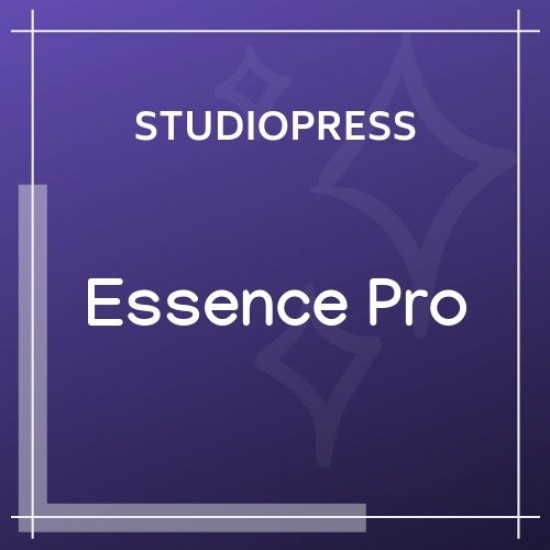 Essence Pro Theme