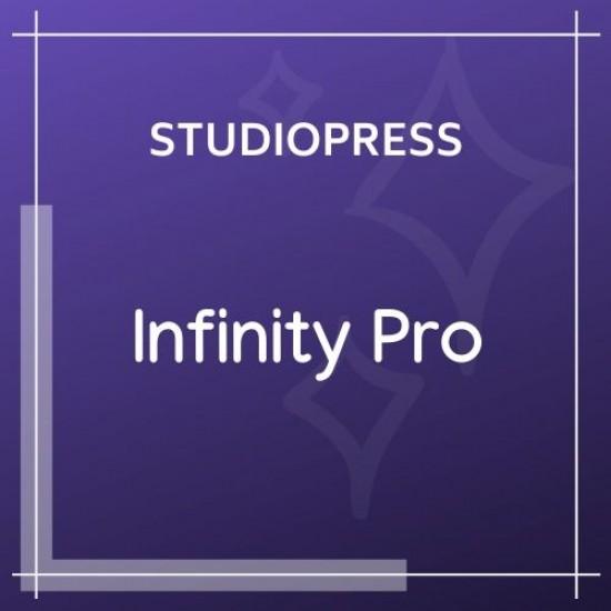 Infinity Pro Theme