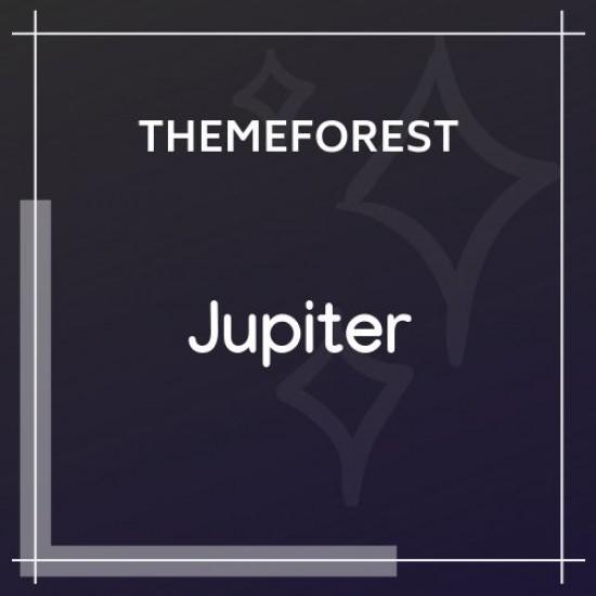 Jupiter X Multi-Purpose Responsive Theme