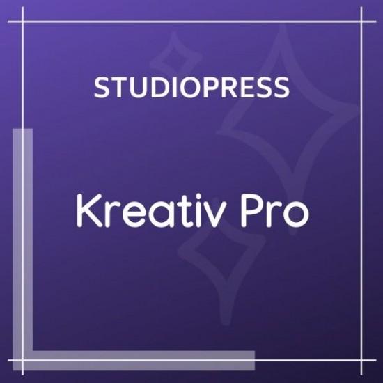 Kreativ Pro Theme 1.2.2