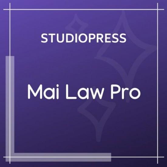 Mai Law Pro Theme 1.3.0