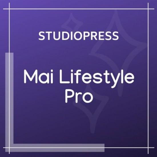 Mai Lifestyle Pro Theme 1.3.0
