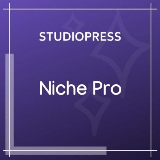 Niche Pro Theme 1.0.0