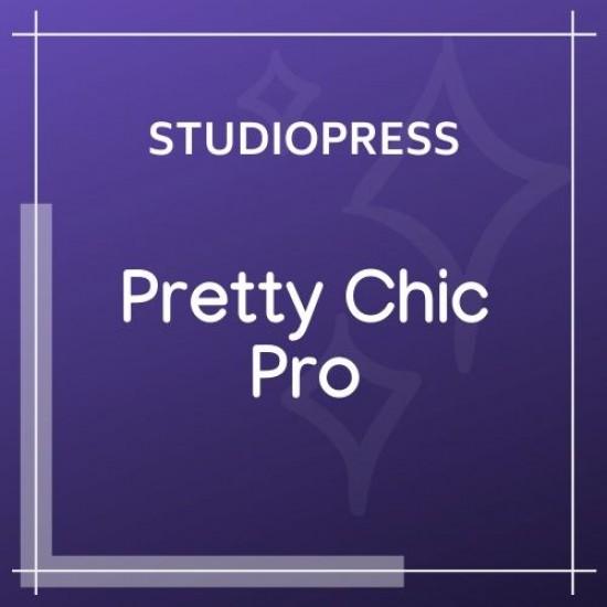 Pretty Chic Pro Theme 1.0.0