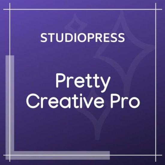 Pretty Creative Pro Theme 3.0.1