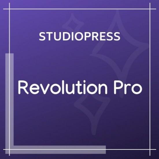 Revolution Pro Theme