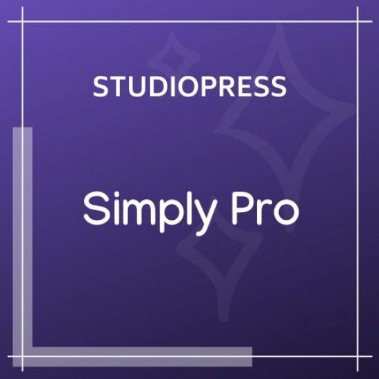 Simply Pro Theme 1.0.0