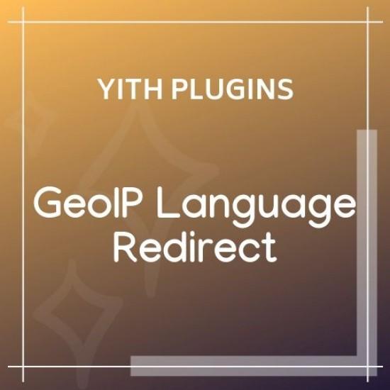 YITH GeoIP Language Redirect Premium