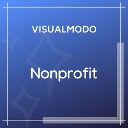 Nonprofit WordPress Theme