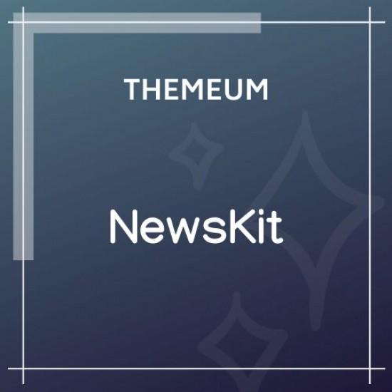 NewsKit Theme