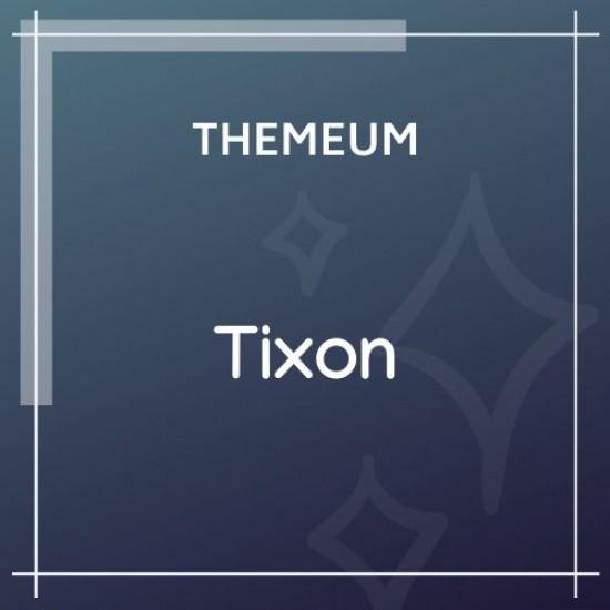 Tixon Theme