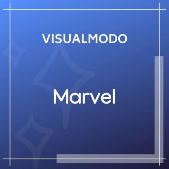 Marvel WordPress Theme