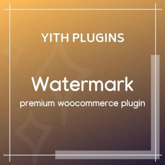 YITH Woocommerce Watermark Premium
