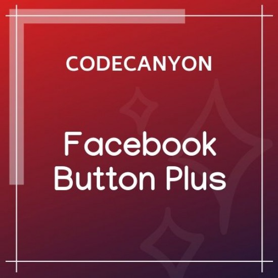 Facebook Button Plus 2.63