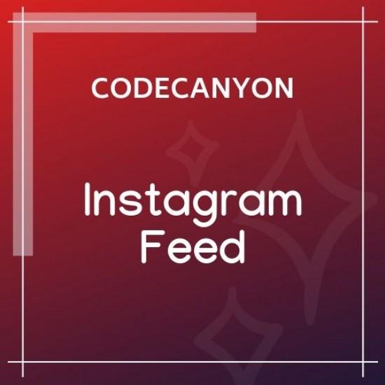 Instagram Feed WordPress Instagram Gallery 3.8.4