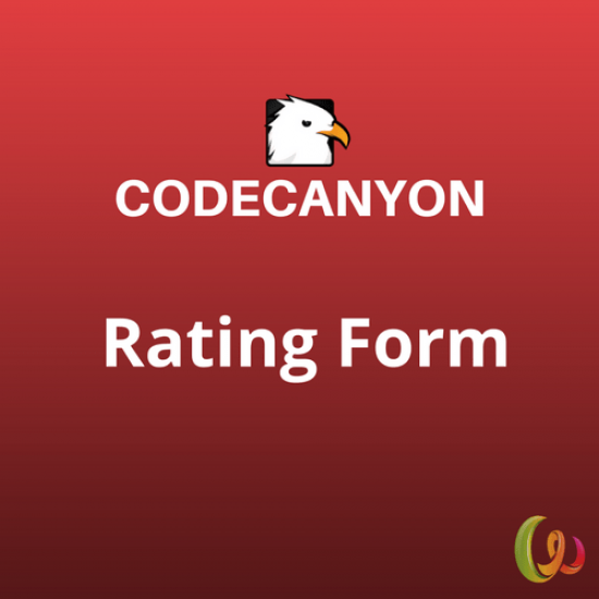 Rating Form 1.6.9 for WordPress