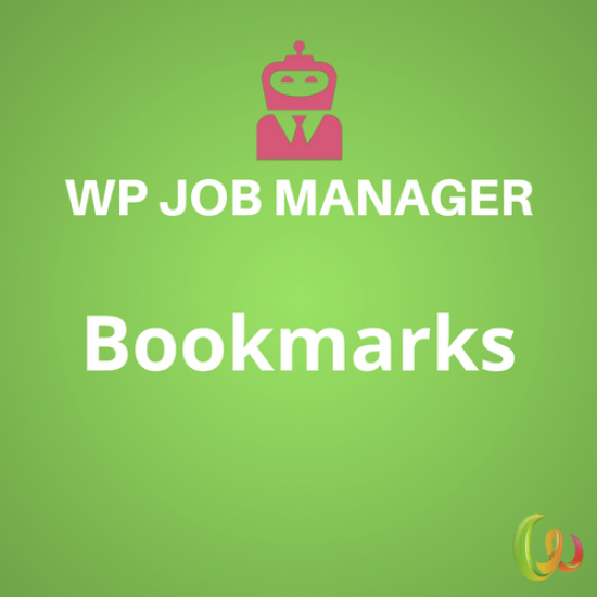 WP Job Manager Bookmarks 1.4.1