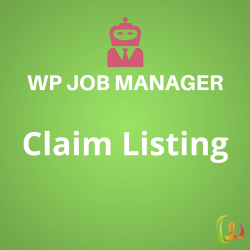 WP Job Manager Claim Listing 3.12.0
