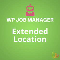 WP Job Manager Extended Location 3.5.1