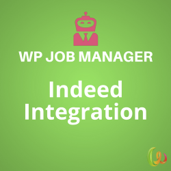 WP Job Manager Indeed Integration 2.2.0