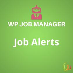 WP Job Manager Job Alerts 1.5.2
