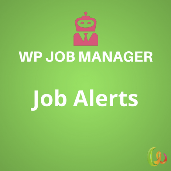 WP Job Manager Job Alerts 1.5.2