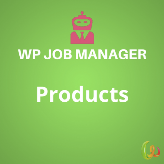WP Job Manager Products 1.8.1
