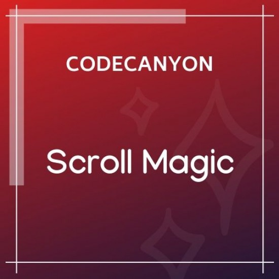 Scroll Magic Scrolling Animation Builder Plugin
